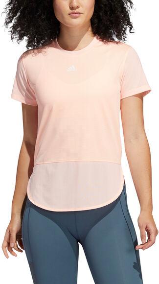 AEROREADY Level 3 T-Shirt