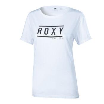 Roxy Indigo Days Fitnesshirt Damen weiß