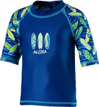 FIREFLY Sonnenschutzshirt Leny Jungen blau