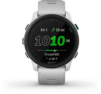 Garmin Forerunner 745 GPS Multisportuhr weiß