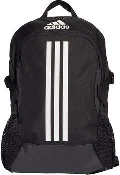 adidas Power 5 Rucksack schwarz