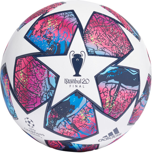 UCL Finale Istanbul Fußball