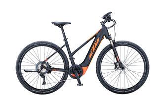 "Macina Pro Cross 625 E-Crossbike 28"""