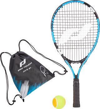 PRO TOUCH ACE 21 Tennisschläger blau
