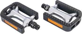 Cytec Komfort Pedal Alu/KST schwarz