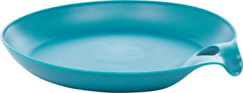 McKINLEY Plate PP Teller blau