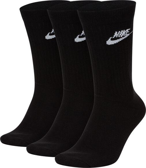 Sportswear Everyday Essential Crew 3er-Pack Socken