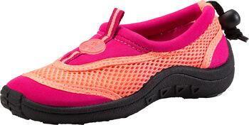 TECNOPRO Freaky Schwimmschuhe pink