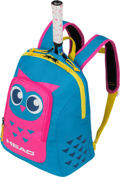 HEAD Kids Backpack blau