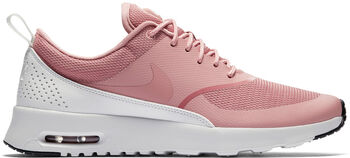 Nike Air Max Thea Freizeitschuhe Damen rot