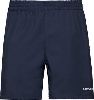 Head Club Shorts Herren blau