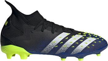 adidas Predator Freak. 2 FG Fußballschuhe Herren schwarz