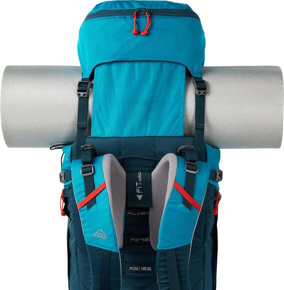 Make CT 55+10 Liter Trekkingrucksack