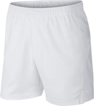 Nike Court Dri-FIT Shorts Herren weiß