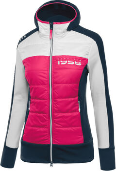 MARTINI Eagle Peak Tourenjacke Damen pink