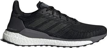 adidas Solar Boost 19 Laufschuhe Herren schwarz