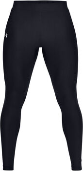 Under Armour Qualifier Heatgear Lauftights Herren schwarz