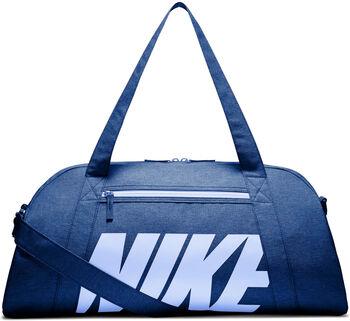 0d430e739198e Nike W Gym Club Sporttasche Damen blau