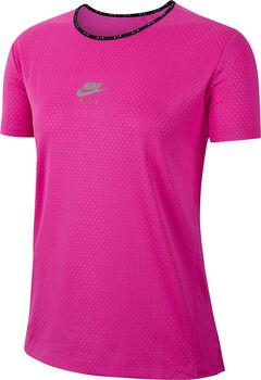 Nike Air T-Shirt Damen pink