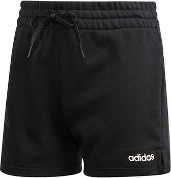 adidas Essentials Solid Shorts Damen schwarz
