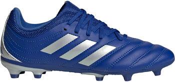adidas  Copa 20.3 FG JKd. Nockenfussballschuh blau