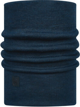 Buff Heavyweight Merino Wool Multifuktionstuch blau