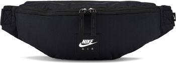 Nike Heritage Bauchtasche schwarz