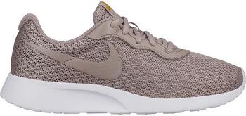 Nike Tanjum Freizeitschuhe Damen grau