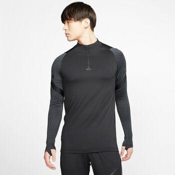 Nike Dry Strke Dril Langarmshirt Herren schwarz