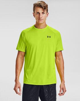 Under Armour Tech 2.0 T-Shirt Herren grün