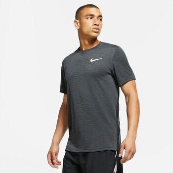 Nike Hyper Dry T-Shirt Herren schwarz