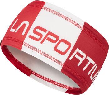 La Sportiva Diagonal Stirnband pink