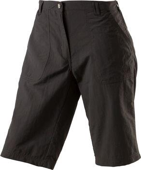 McKINLEY Active Peppino III Shorts Damen grau