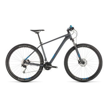 CUBE Aim SL 29 Mountainbike blau