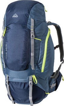 McKINLEY Make 65+10 RC Trekkingrucksack blau