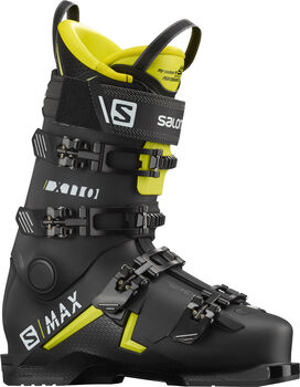 Salomon S/Max X110 Skischuhe Herren schwarz