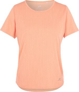 PRO TOUCH Jackie T-Shirt Damen orange