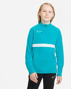 Nike Dri-FIT Academy Langarmshirt Jungen blau
