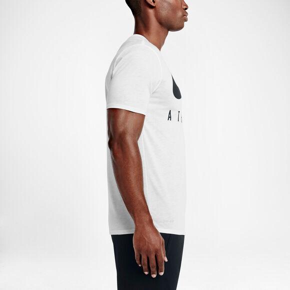 Swoosh Athlete T-Shirt