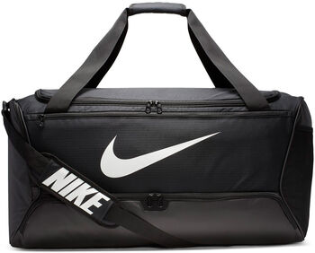 Nike Brasilia 9.0 Sporttasche schwarz