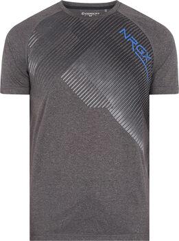 ENERGETICS Massimo III T-Shirt Herren grau