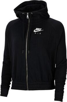 Nike Air Hoodie mit Zip Damen