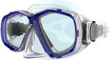 TECNOPRO M7 Tauchmaske Herren blau