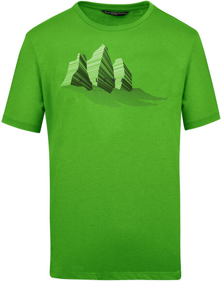 Lines Graphic T-Shirt