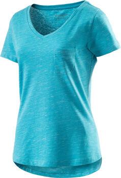 ENERGETICS Carly 4 Shirt Damen blau