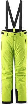 Reima Takeoff Skiträgerhose grün