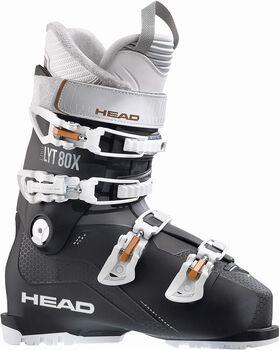 Head Edge LYT 80X Skischuhe Damen schwarz