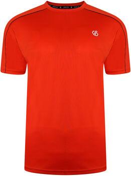 Dare 2b Discernible T-Shirt Herren orange