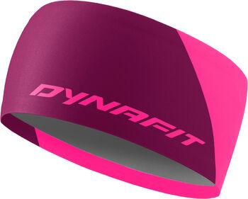 DYNAFIT Performance Dry Stirnband pink