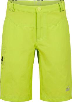 McKINLEY Tyro Shorts Jungen gelb